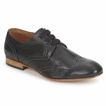Παπούτσια Γυναίκα Derby Hudson LITA Black