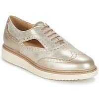 Παπούτσια Γυναίκα Derby Geox THYMAR A Beige / Taupe
