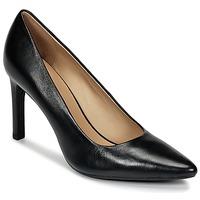 Παπούτσια Γυναίκα Γόβες Geox FAVIOLA C Black