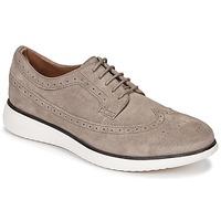 Παπούτσια Άνδρας Derby Geox WINFRED C Taupe