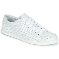 Παπούτσια Γυναίκα Χαμηλά Sneakers Camper UNO0 Άσπρο