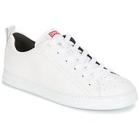 Παπούτσια Άνδρας Χαμηλά Sneakers Camper RUNNER 4 Άσπρο