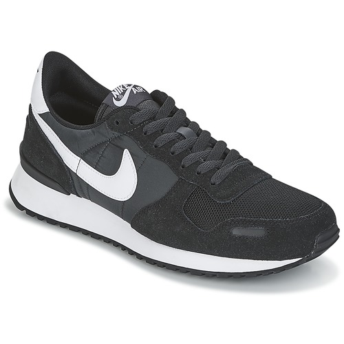 Nike AIR VORTEX Black   Άσπρο - Δωρεάν Αποστολή στο Spartoo.gr ... 539ca433131