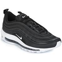 Παπούτσια Άνδρας Χαμηλά Sneakers Nike AIR MAX 97 UL '17 Black / Άσπρο