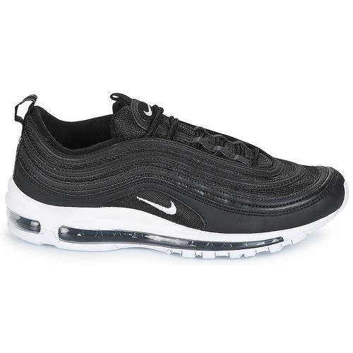 Nike AIR MAX 97 UL '17 Black / Άσπρο - Δωρεάν Αποστολή Παπούτσια Χαμηλά Sneakers Man 14800