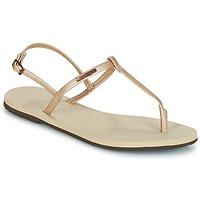 Παπούτσια Γυναίκα Σανδάλια / Πέδιλα Havaianas YOU RIVIERA Beige
