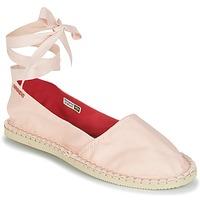 Παπούτσια Γυναίκα Εσπαντρίγια Havaianas ORIGINE SLIM Ροζ
