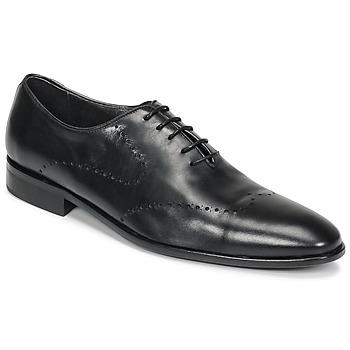 Παπούτσια Άνδρας Richelieu So Size LOJA Black