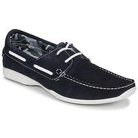 Παπούτσια Άνδρας Boat shoes So Size ELIZA Marine