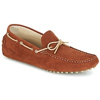 Παπούτσια Άνδρας Μοκασσίνια Kost TAPALO Camel