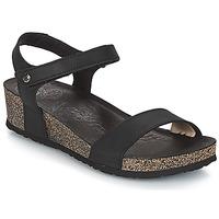 Παπούτσια Γυναίκα Σανδάλια / Πέδιλα Panama Jack CAPRI Black