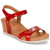 Παπούτσια Γυναίκα Σανδάλια / Πέδιλα Panama Jack JULIA Red