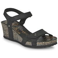 Παπούτσια Γυναίκα Σανδάλια / Πέδιλα Panama Jack JULIA Black