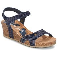 Παπούτσια Γυναίκα Σανδάλια / Πέδιλα Panama Jack JULIA Marine