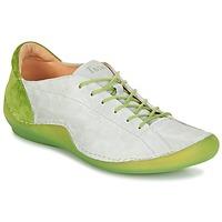 Παπούτσια Γυναίκα Χαμηλά Sneakers Think CAVAER Grey