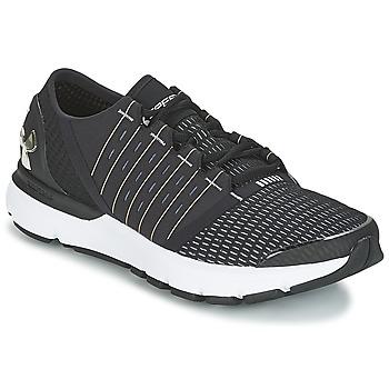 Παπούτσια Άνδρας Τρέξιμο Under Armour SPEEDFORM EUROPA Black / Grey