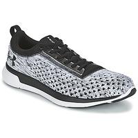 Παπούτσια Άνδρας Χαμηλά Sneakers Under Armour CHARGED LIGHTNING 3 Black / Άσπρο