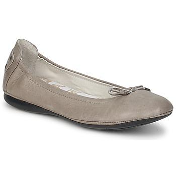 Παπούτσια Γυναίκα Μπαλαρίνες PLDM by Palladium MOMBASA CASH Grey