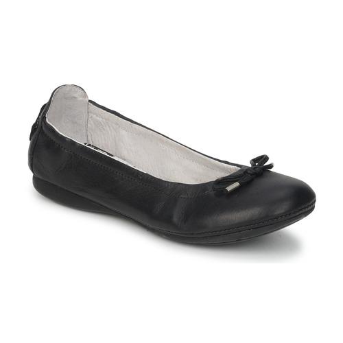 Παπούτσια Γυναίκα Μπαλαρίνες PLDM by Palladium MOMBASA CASH Black