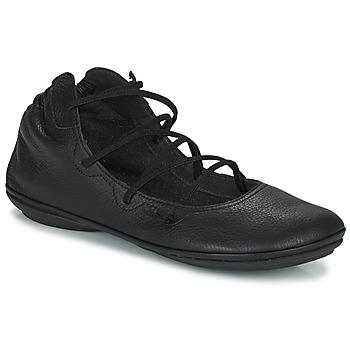 Παπούτσια Γυναίκα Μπαλαρίνες Camper RIGHT NINA Black