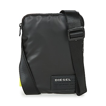 Τσάντες Άνδρας Pouch / Clutch Diesel DISCOVER SMALLCROSS Black