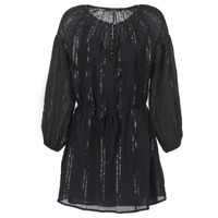 Υφασμάτινα Γυναίκα Κοντά Φορέματα Scotch & Soda DRAGUO Black