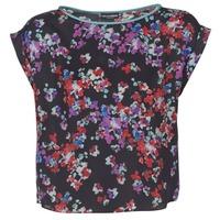Υφασμάτινα Γυναίκα Μπλούζες Emporio Armani MORI Multicolour