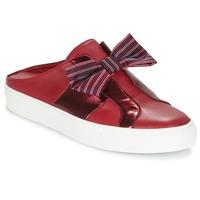 Παπούτσια Γυναίκα Τσόκαρα Katy Perry THE AMBER Bordeaux