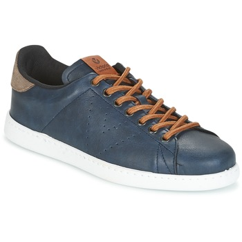 Xαμηλά Sneakers Victoria DEPORTIVO PU CONTRASTE ΣΤΕΛΕΧΟΣ: Δέρμα & ΕΠΕΝΔΥΣΗ: Ύφασμα & ΕΣ. ΣΟΛΑ: Ύφασμα & ΕΞ. ΣΟΛΑ: Συνθετικό