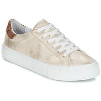 Παπούτσια Γυναίκα Χαμηλά Sneakers No Name ARCADE GLOW Beige