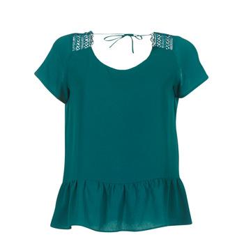 Υφασμάτινα Γυναίκα Μπλούζες Betty London INOTTE Green