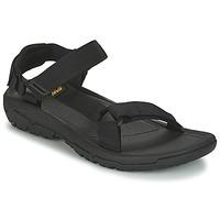Παπούτσια Άνδρας Σπορ σανδάλια Teva HURRICANE XLT 2 Black