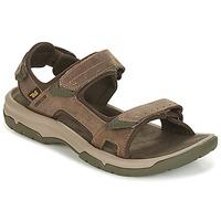 Παπούτσια Άνδρας Σανδάλια / Πέδιλα Teva LANGDON SANDAL Brown