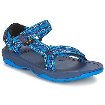 Παπούτσια Παιδί Σανδάλια / Πέδιλα Teva HURRICANE XLT 2 Μπλέ
