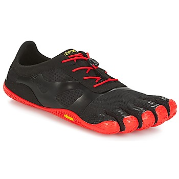 Παπούτσια Άνδρας Multisport Vibram Fivefingers KSO EVO Black / Red