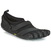 Παπούτσια Άνδρας Water shoes Vibram Fivefingers V-AQUA Black