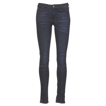 Υφασμάτινα Γυναίκα Skinny jeans G-Star Raw 5622 MID SKINNY Leunt / Kbkqd