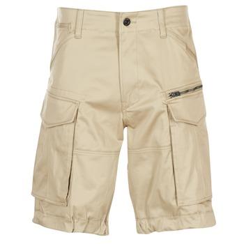 ce5da8a2ed46 Shorts & Βερμούδες G-Star Raw ROVIC ZIP LOOSE 1/2 Σύνθεση: Βαμβάκι