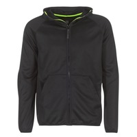 Υφασμάτινα Άνδρας Φούτερ G-Star Raw STRETT SLIM HOODED ZIP THRU SW L/S Black
