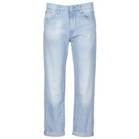 Υφασμάτινα Γυναίκα Boyfriend jeans G-Star Raw 3301 MID BOYFRIEND It / Aged