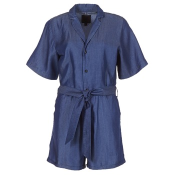 BRONSON SHORT JUMPSUIT