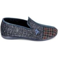 Παπούτσια Άνδρας Παντόφλες Boissy Pantoufle JH56257 Marine Μπλέ