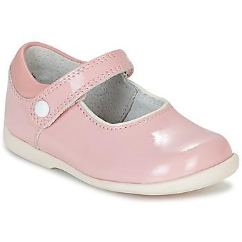 Παπούτσια Κορίτσι Μπαλαρίνες Start Rite NANCY Ροζ