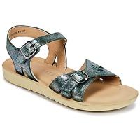 Παπούτσια Κορίτσι Σανδάλια / Πέδιλα Start Rite SR SOFT HARPER Green