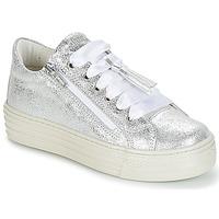 Παπούτσια Κορίτσι Χαμηλά Sneakers Primigi RAPATITE Silver