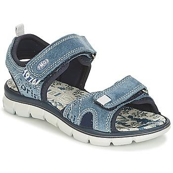 Παπούτσια Αγόρι Σανδάλια / Πέδιλα Primigi RAPASTIC Μπλέ