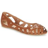 Παπούτσια Γυναίκα Σανδάλια / Πέδιλα Jonak DERAY Cognac