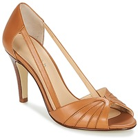 Παπούτσια Γυναίκα Σανδάλια / Πέδιλα Jonak DAGILO Cognac