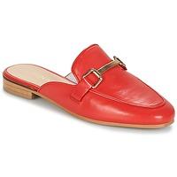 Παπούτσια Γυναίκα Τσόκαρα Jonak SIMONE Red