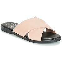 Παπούτσια Γυναίκα Τσόκαρα Coolway ANDREA Ροζ